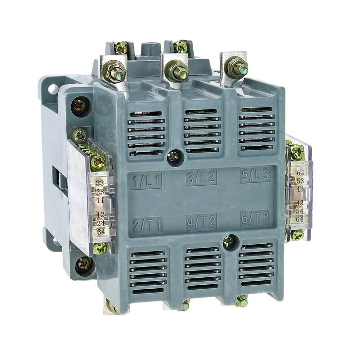 Пускатель электромагнитный ПМ12-80100 230В 2NC+4NO EKF Basic