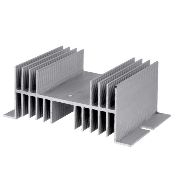 Радиатор для твердотельного реле 120А EKF PROxima