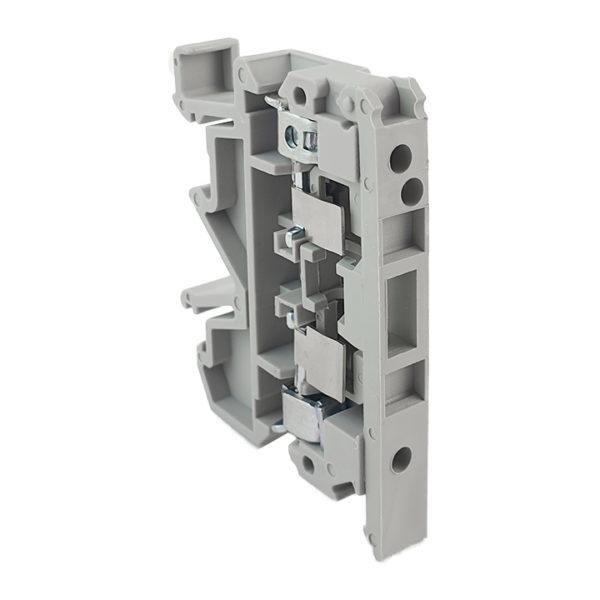 Шина соединительная типа PIN для 1-ф нагр. 100А 54 мод. EKF PROxima