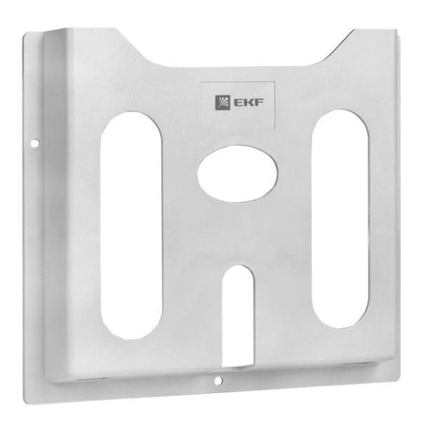 Карман для документации пластиковый А4 EKF Basic