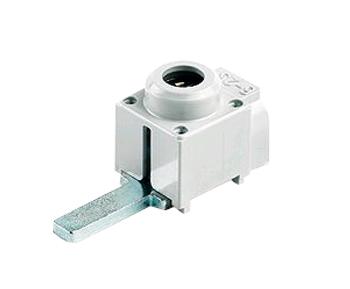 Зажим под проводник для совместного подключения с шиной PIN под боковое соединение (100 шт/упак.) EKF PROxima