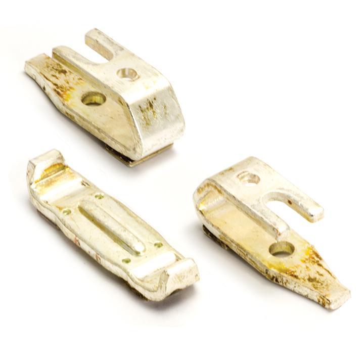 Комплект силовых контактов КТЭ 115-150 EKF